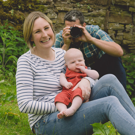 DIY Newborn Photoshoot -Newborn Photography South Wales - 5 Simple Tips