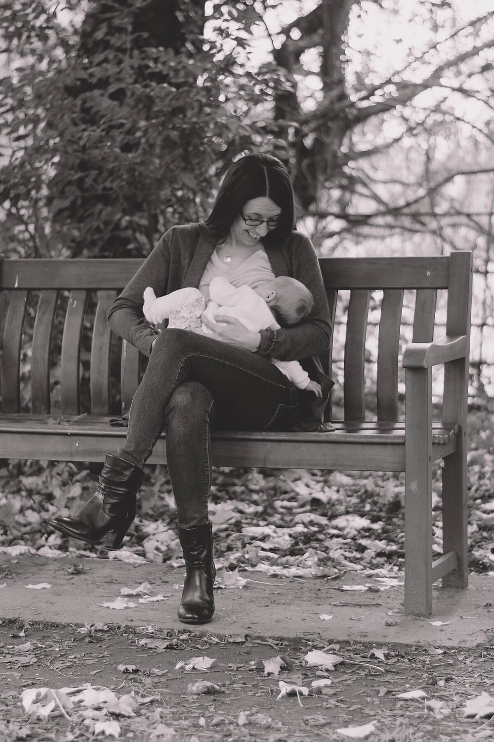 breastfeeding photography south wales