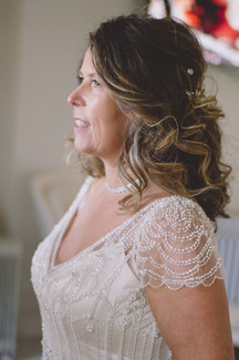 Authentic wedding photography south wale