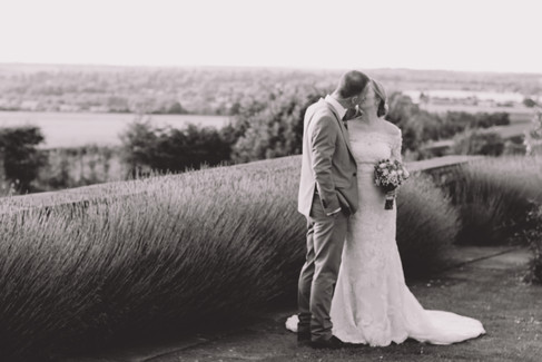 bride and groom photographer south wales