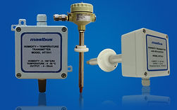 HT7S-Humidity-Cum-Temperature-Transmitte