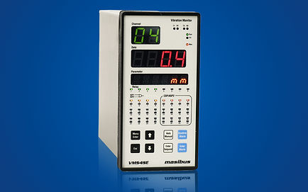 VMS-4SE-Multi-Channel-Vibration-Monitor.