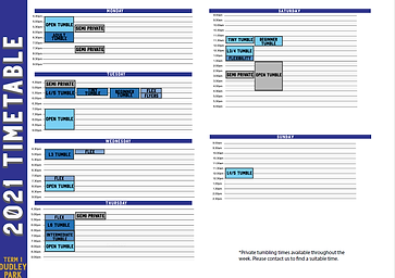 Dudley Park Tumbling Timetable.png