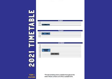 Seaford Tumbling Timetable.png