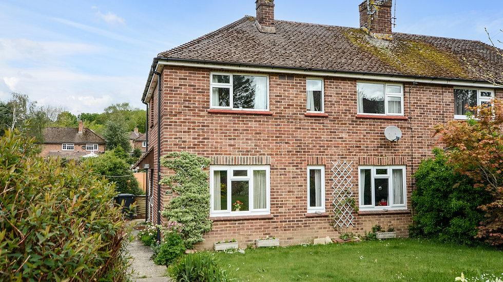 Good size 3 bedroom semi-detached house in Uckfield