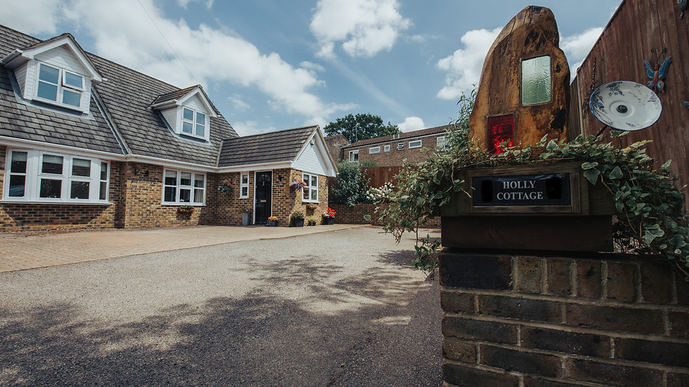 Beautifully presented 3 bedroom house in Uckfield