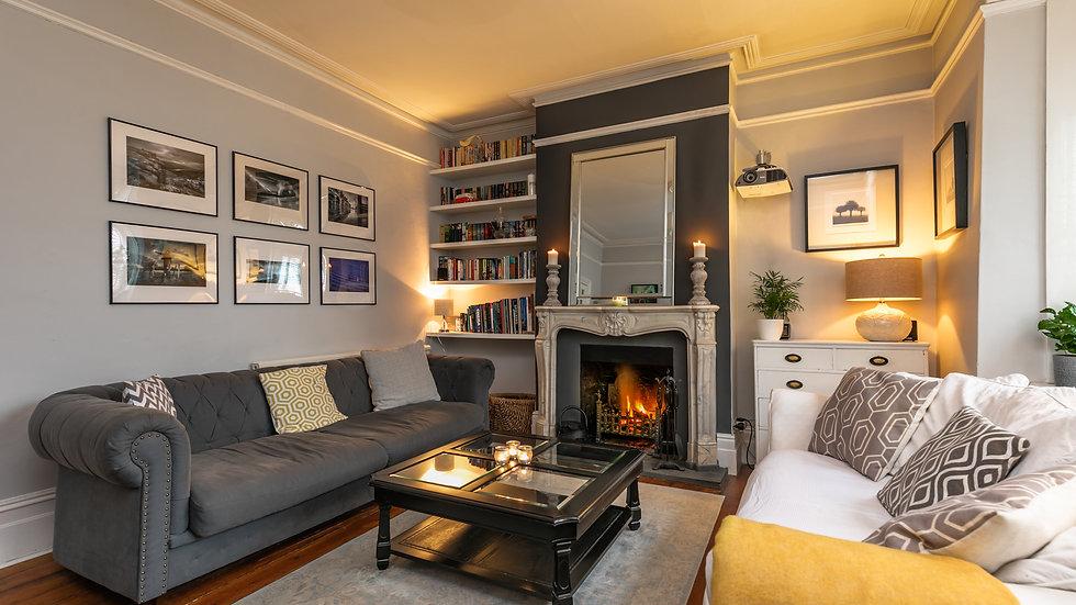Southwick 2 bedroom apartment