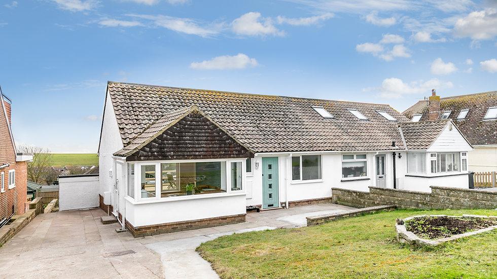 Saltdean bungalow