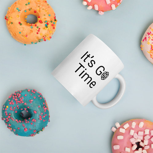 LLD Go Time Mug