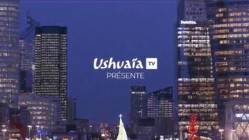 Le biomimétisme sur Ushuaïa TV !