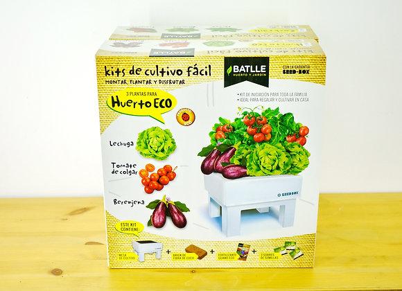 Vegetables Growbox