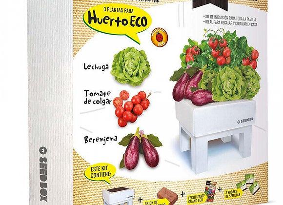 Seed Box Culinarias