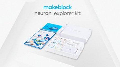 Makeblock Neuron Explorer Kit