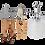 Thumbnail: Esschert Design Stainless steel indoor garden set