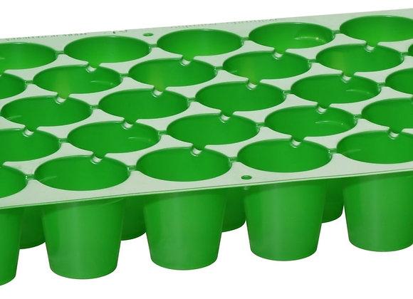 38 tray