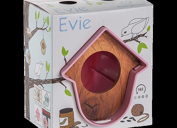 Hello  Evie Singing Friend Bird feeder