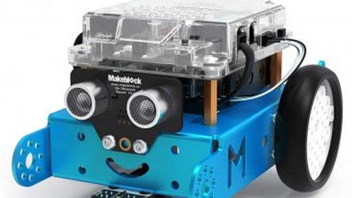 mBot V1.1-Blue(Bluetooth Version)