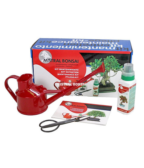 MISTRAL Bonsai  Maintenance Kit