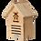 Thumbnail: Ladybird house silhouette