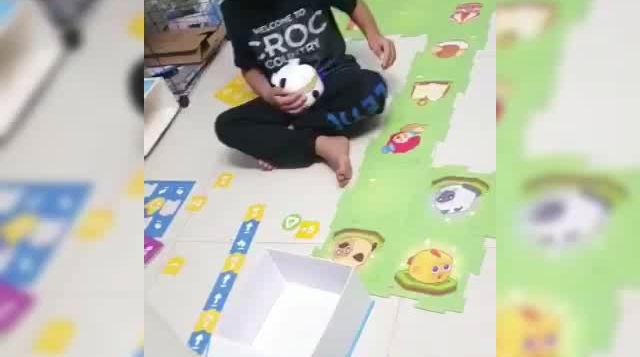 ECE learner