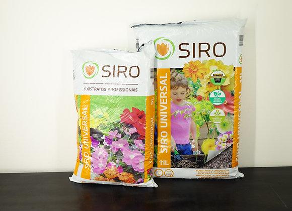 Siro Soil SubstratoUniversal 5l