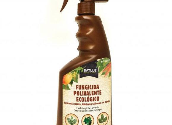 Eco BATLLE Polyvalent Fungicide