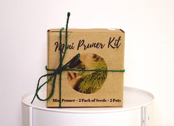 Oficina Verde® Mini Pruner Kit