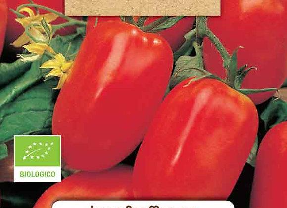 ORGANIC Tomato San Marzano