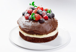 Cocolate Cake