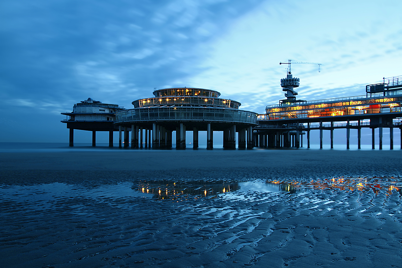 The Pier - Den Haag - Holland