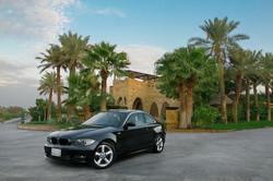 BMW 125i - 2009