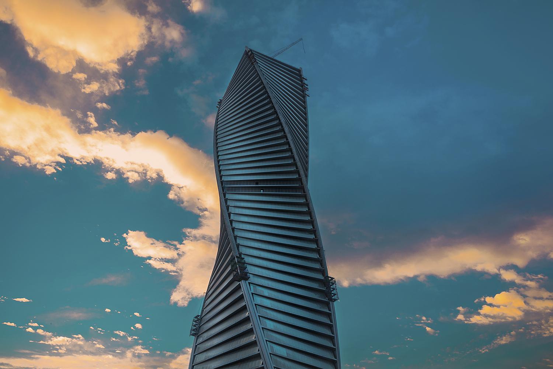 Al Majdoul Tower