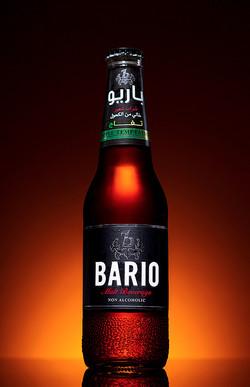 Bario Beer