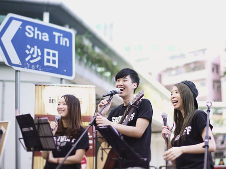 ShowOff Vol .5 街頭對戰-第一擊 @ 荃灣路德圍2016.9.24