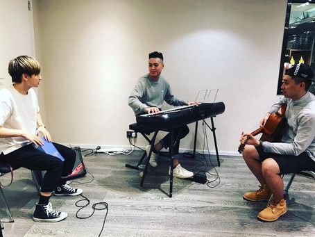 """""""生於CAllStar演唱會2017"""" ShowOff Rehearsal~"""