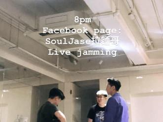 拉麵哥 FB live