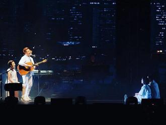"""生於C AllStar 演唱會2017"" 嚴祺@ShowOff 把聲喺紅館出現~"