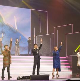 「第四十一屆十大中文金曲」得到《最佳進步獎-金獎》