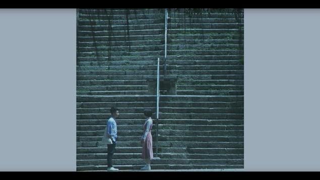 梁釗峰 Leung Chiu Fung - 閃亮的青春