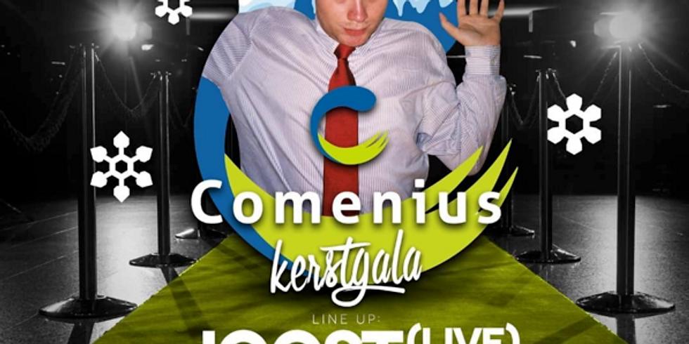 Het kerstgala van Comenius
