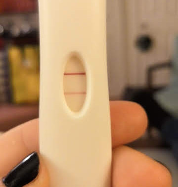 The realities of getting pregnant