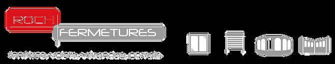 Logo Roch Fermetures Thonon-les-Bains
