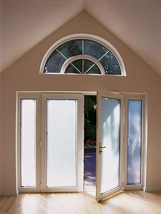 Fenêtre rénovation PVC annemasse