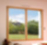 Nos fenêtre PVC aluminium et bois  Roch Fermetures