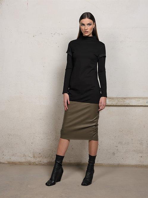 Contrast dress  ***FINAL SALE***