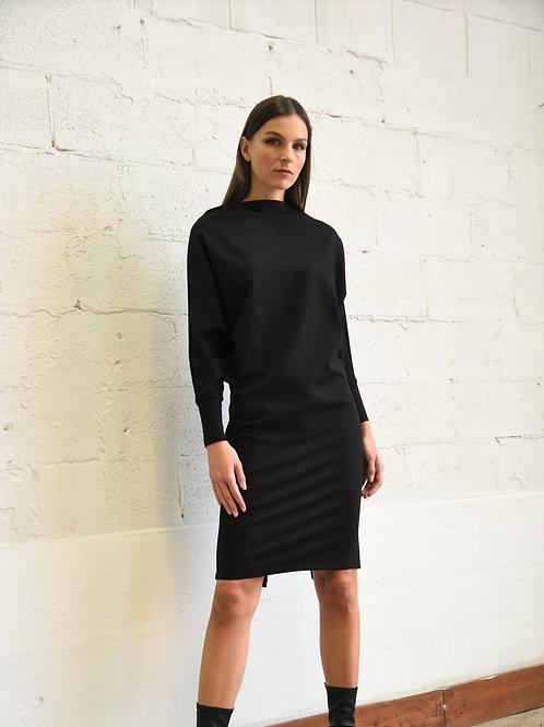 Nu cocoon dress
