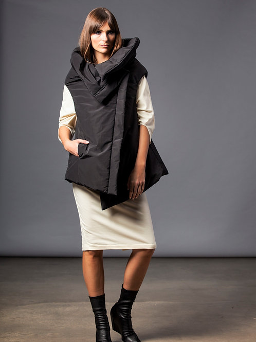 Padded Vest  ***FINAL SALE***
