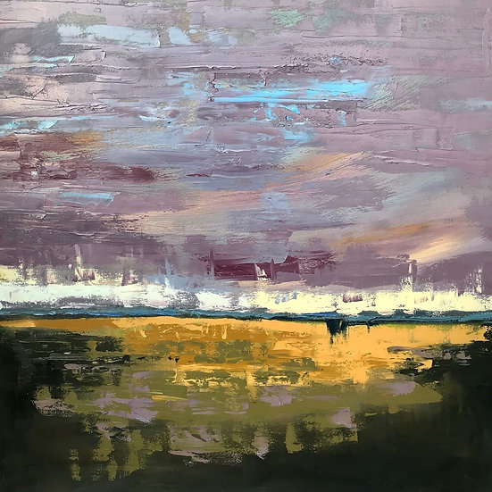 Purple Storm, 2018