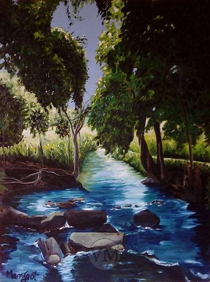 Meia Pataca River