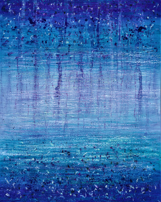 Vanishing Blue